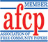 Association of Free Community Papers Member
