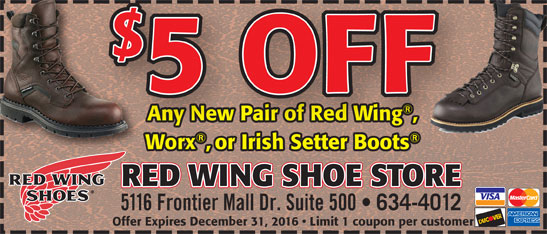 Redwingshoes coupon030116
